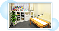 Ikebukuro Counseling Center 池袋カウンセリングセンター