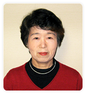 宮本 佐代子 Sayoko Miyamoto