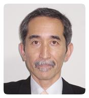 桂島 俊一郎 Shunichiroh Katsurashima