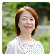 国広 多美 Tami Kunihiro