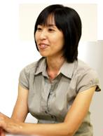 野中 悦子 カウンセラー