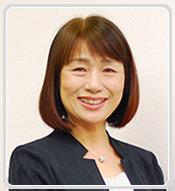 カウンセラー赤城 惠子