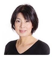 潮田 英子 Eiko Ushioda