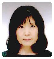 井上 珠代 Tamayo Inoue